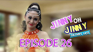 Jinny Oh Jinny Datang Lagi Episode 26