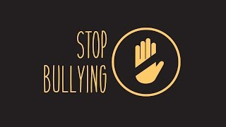"Iklan Layanan Masyarakat ""Stop Bullying"" (Motion Graphic)"