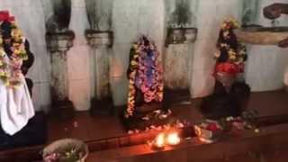 Sri Saneeswara Pooja at GF Village