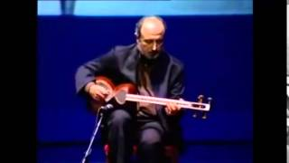 "Persian Music: ""Rast Panjgah"" by Dariush Talai & Arash Farhangfar   راست پنجگاه: طلایی - فرهنگفر"