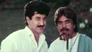 Comedy Kings - Dasari And Suman Drama In Guest House