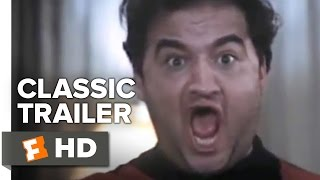 Animal House Official Trailer #1 - Tom Hulce, John Belushi Movie (1978) HD