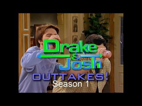 Drake & Josh™ Outtakes