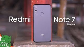 Redmi Note 7 Bangla Review | Fake 48 Megapixel Camera?🤔