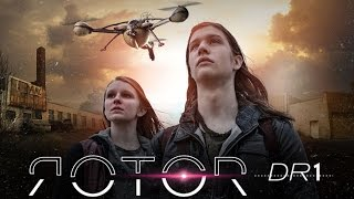 Best christmas movie 2017 - Rotor DR1 (2015)