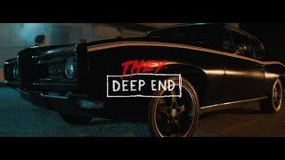 """THEY. """"Deep End"""" [Official Music Video]"""