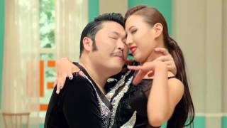 PSY (싸이) DADDY (feat. CL of 2NE1) [English Lyrics Sub on CC]