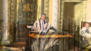 Rabbi Elliot Cosgrove - Sermon 9.26.15 - Park Avenue Synagogue