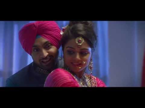 Ishq Haazir Hai - Title Song | Diljit Dosanjh | Wamiqa Gabbi | Movie Releasing on 20th Feb