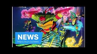 News - The characters in the wake of the Teenage Mutant Ninja turtles