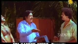 Kannada Hasya - Ameyadu With Zeros - Ravichandran - Aruna Irani - Kannada Top Scenes