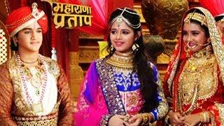 Bharat Ka Veer Putra Maharana Pratap 15th September 2014  Episode 278 – WEDDING SPECIAL