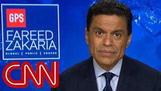 Fareed: Threat to Democracy from the left