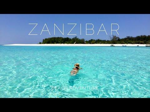 Xxx Mp4 ZANZIBAR Beach Adventure HD 3gp Sex