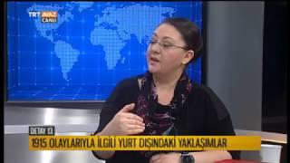 Ermeni İddialarına Batı Nasıl Bakıyor? - Detay 13 - TRT Avaz