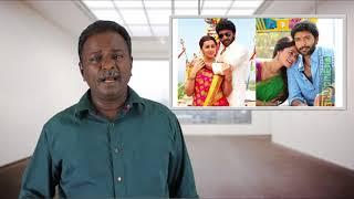 Pakka Movie Review - Vikram Prabhu - Tamil Talkies