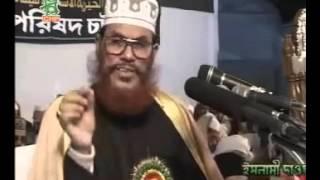 Allama Delwer Hossain Saydee Waz(17)