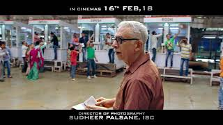 Aiyaary Poem   Naseeruddin Shah   Aiyaary- A Neeraj Pandey Film   Releases 16th February 2018