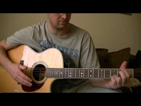 I Don T Wanna Talk About It Guitar Lesson By Rod Stewart Everything But The Girl
