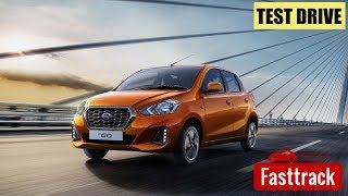 Datsun Go | Test Drive Review | Manorama Online