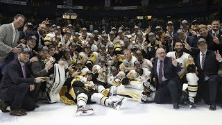 Penguins defeat Predators to win second-straight Stanley Cup