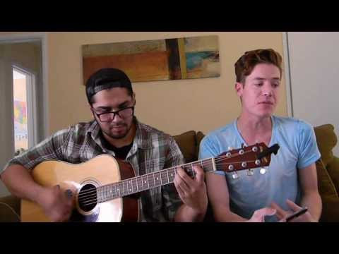 John Mayer Find Another You Kory DeSoto Cover