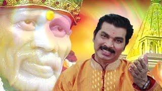 Payi Halu Halu Chala   Sachhidanand Appa   Saibaba Marathi Devotional Song