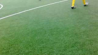 Lupu's goal from corner.mp4