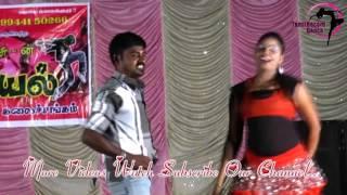 Tamil Record Dance 2016 / Latest tamilnadu village aadal padal dance / Indian Record Dance 2016  550
