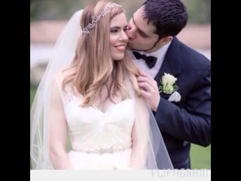 Flipagram - Pat and Jen got married Like a month ago