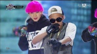 G-DRAGON_0829_M Countdown K-CON in LA_세상을 흔들어+ONE OF A KIND