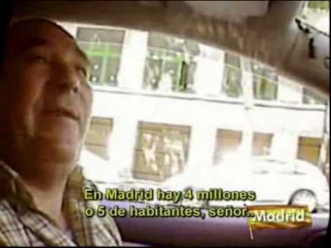 Showmatch 2009 Calentando a un Taxista en Madrid