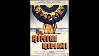 Rimini splash down (Rimini Rimini) - Righeira - 1987
