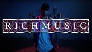 Justin Quiles - Ella Baila (Remix) - Messiah - Video Oficial