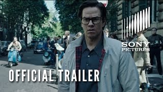 ALL THE MONEY IN THE WORLD - Official Trailer (HD)