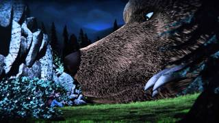 The Great Bear trailer [FULL HD]