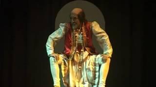 ''Juta Abshkar'' Drama Production by Duttapukur Dristi Natyasanstha
