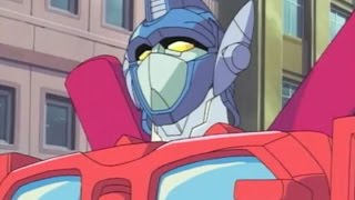 Transformers robots in disguise 2015  - Watch transformers robots in disguise episode 1