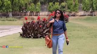 GIRLS ATTITUDE PART 3... Funny videos.. To watch more videos... Plz Subscribe my channel...