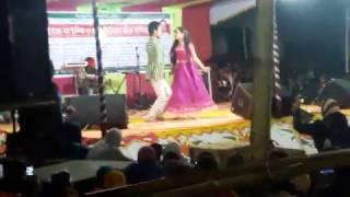 new bangla dance 2017 - bangla stage dance school girl - stage show