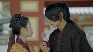 Moon Lovers EP 7/8 :: SO SOO MOMENTS :: PART 3