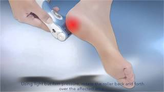 Dr.Scholl's Callus-Remover Best Express Pedi Foot Smoother