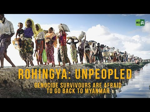 Xxx Mp4 Rohingya Unpeopled Genocide Survivours Are Afraid To Go Back To Myanmar 3gp Sex