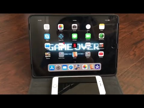How to add FaceCam in your Youtube videos using iMovie IOS