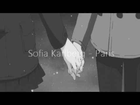 Sofia Karlberg - Paris (Acoustic)