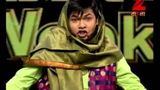 Mirakkel 8 - Episode 74 - January 23, 2015 - Shojul / Abul