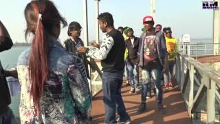 Making Video Of Break Up Sambalpuri Video 2017 (Copyright Reserved)