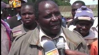 School closed indefinitely over demon possession claims by students in Narok county