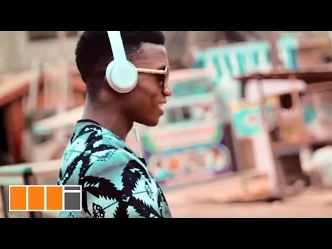 Kofi Kinaata - Susuka (Official Video)