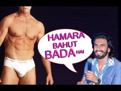 Xxx Mp4 Hamara Bahut Bada Hai Ranveer Singh XXX Joke 3gp Sex